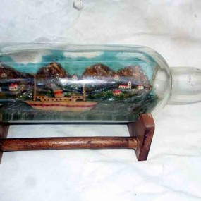 China Sea Trading Company, Maritime Antiques, Salvage, Curiosities